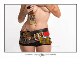 Belts by cosfrog