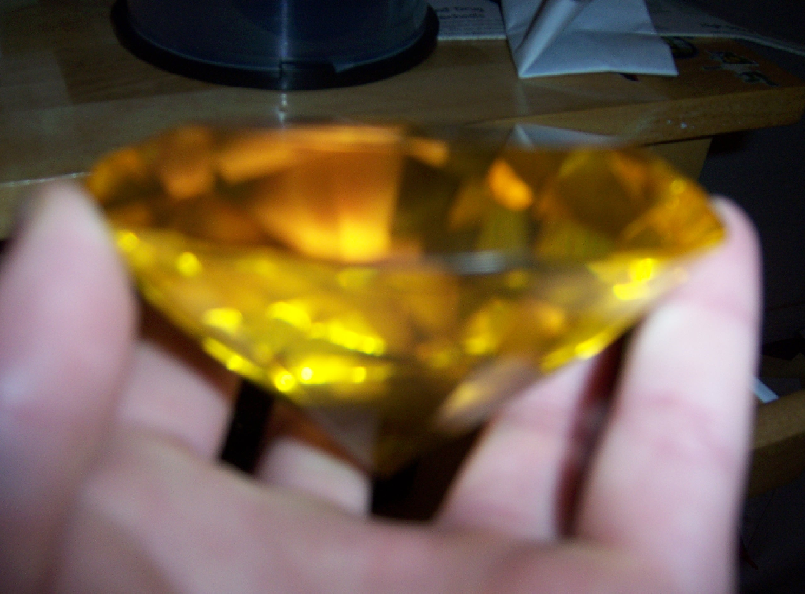 zomg real chaos emerald by glitchguy2 on deviantart
