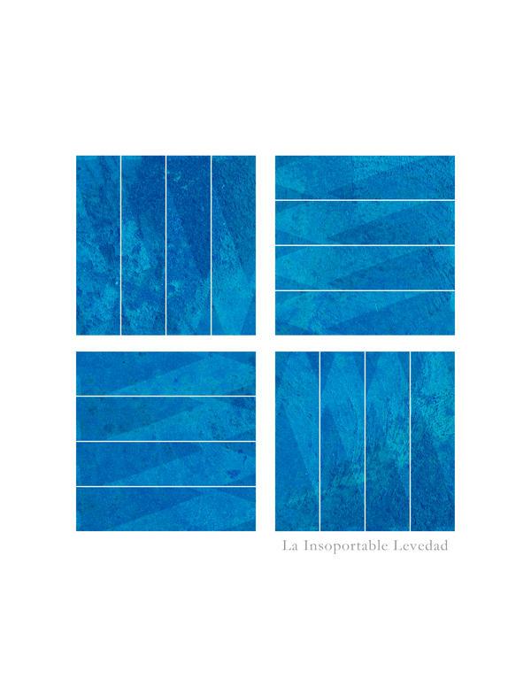 La Insoportable Levedad by BalamTzibtah