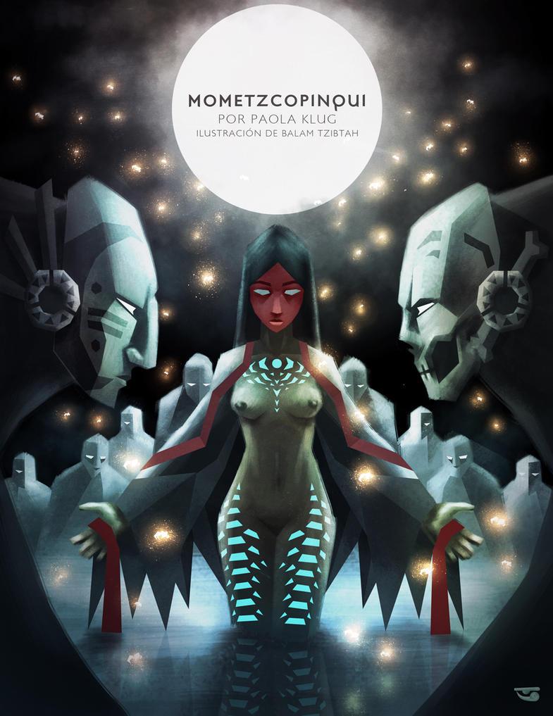 Mometzcopinqui by BalamTzibtah
