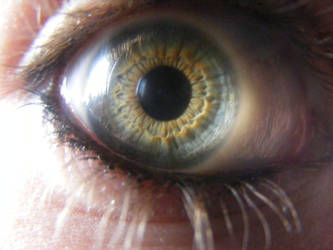 eye c u by Fantasiaa