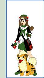 Fakemonforlife - Pokemon Trainer