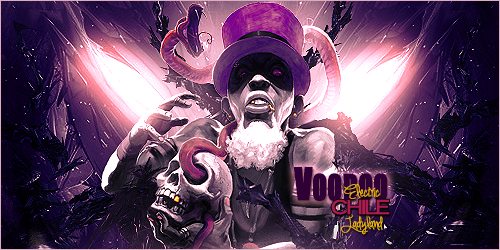 VooDoo by MoghRoith