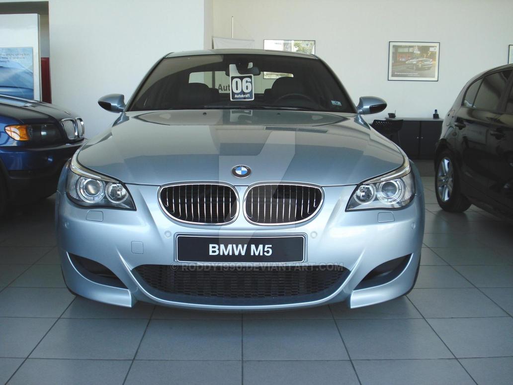 BMW 3 Series bmw m5 1990 2006 BMW M5 E60 3 by Roddy1990 on DeviantArt