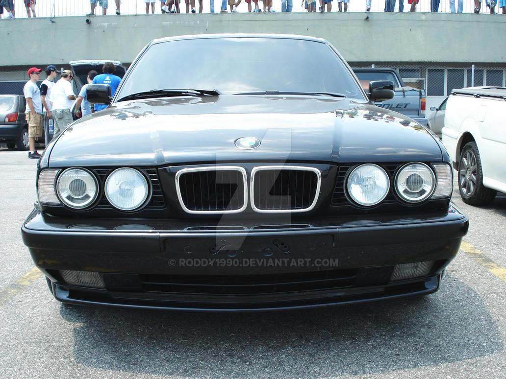 1995 BMW M5 E34 2 by Roddy1990 on DeviantArt