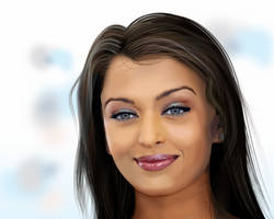 inkscape girl realistic by imppao