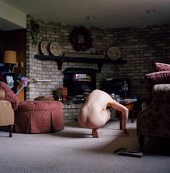 Bipedal by OsmynOree