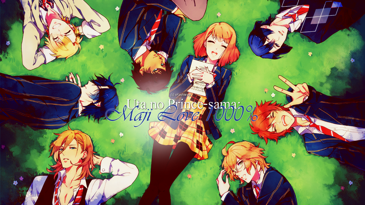 uta no prince sama wallpaper-#46