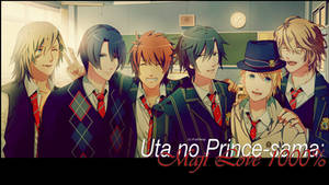 Uta no Prince-sama