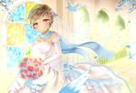 YCH: The Bride