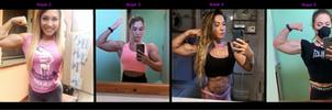 Elena Fermroids Progress