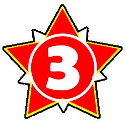 Red Alert 3 Icon 256x256 16bit By Boyscoutforever On Deviantart