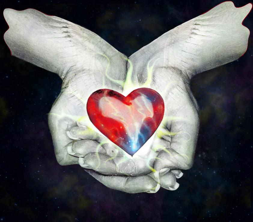 Universal Love Art : Universal love by artisticalshell on deviantart