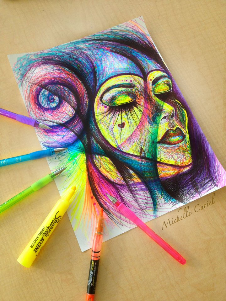 Contemplation of mystery by artisticalshell