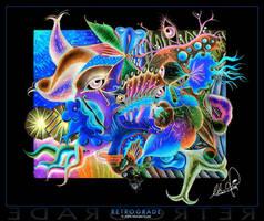 Retrograde by artisticalshell