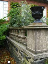 Garden corner by Luna2-stock
