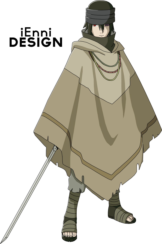 The Last: Naruto the Movie  Sasuke Uchiha by iEnniDESIGN ...