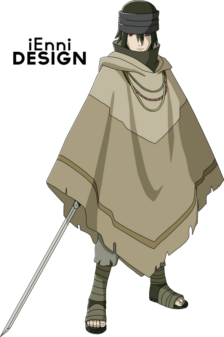 the last naruto the movie sasuke uchiha by iennidesign on deviantart