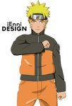 Naruto Shippuden: Naruto Uzumaki (Sage Mode)
