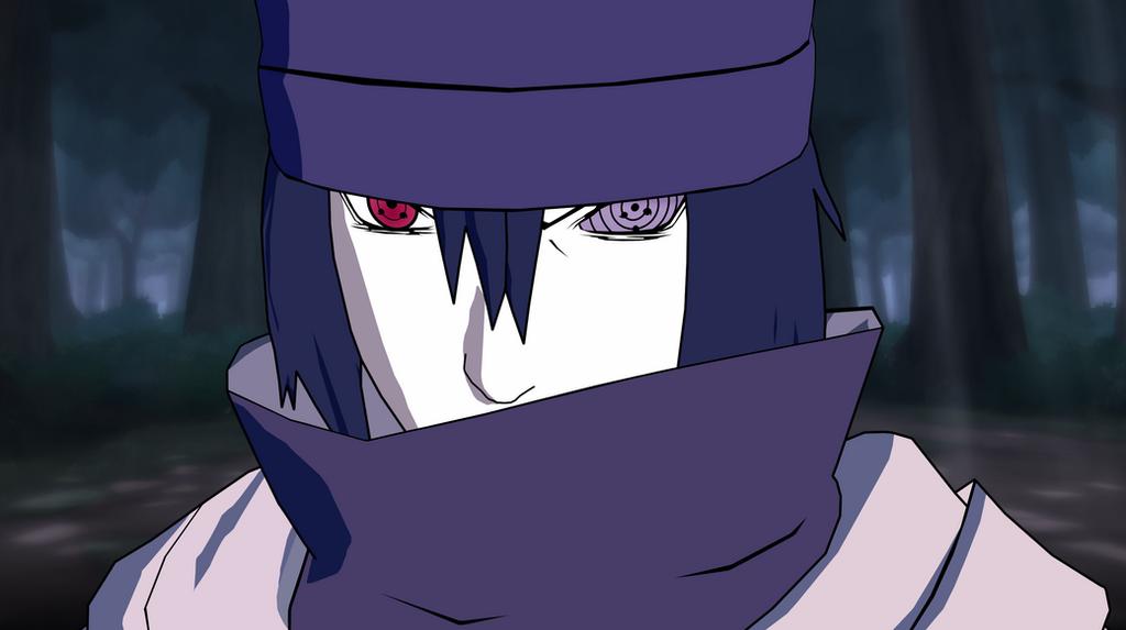 Naruto Storm 4: Sasuke Uchiha (Awakening Susanoo) by iEnniDESIGN on DeviantArt