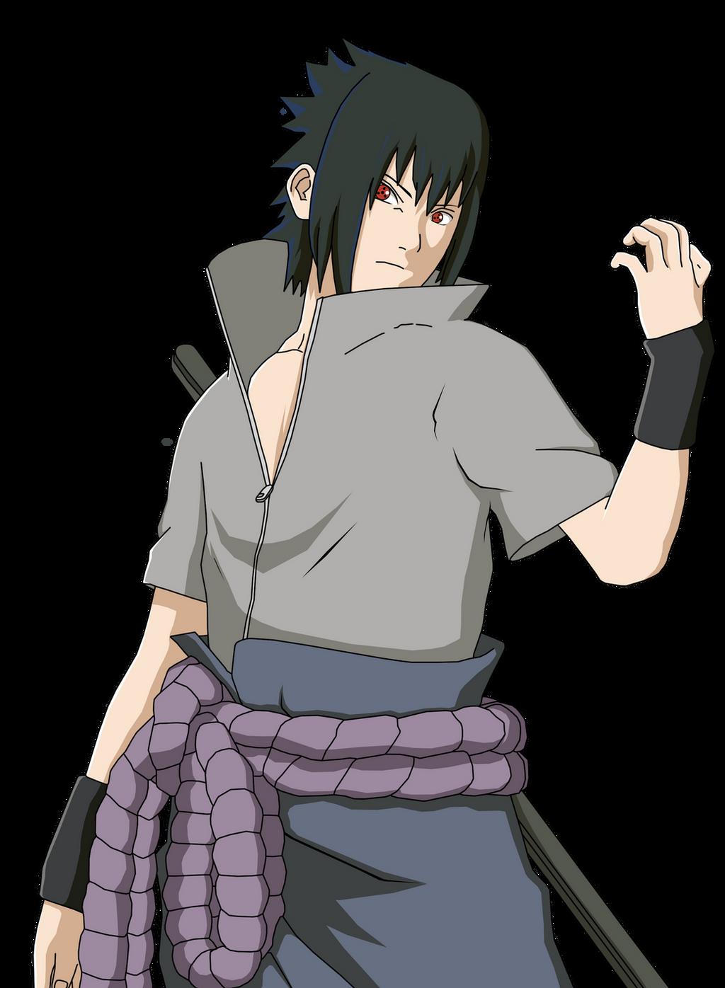 naruto shippuden sasuke uchiha sharingan by iennidesign on deviantart