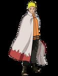 Boruto: Naruto the Movie Seventh Hokage (Naruto)