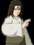 Naruto Storm 4: Neji Hyuuga