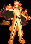 Boruto: Naruto the Movie|Naruto Uzumaki (KCM)