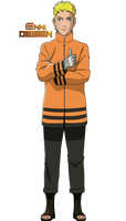 Boruto: The Next Generation Naruto Uzumaki