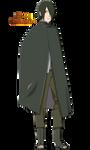 Boruto: The Next Generation Sasuke Uchiha