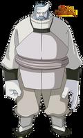 Boruto: Naruto the Movie Kinshiki Otsutsuki