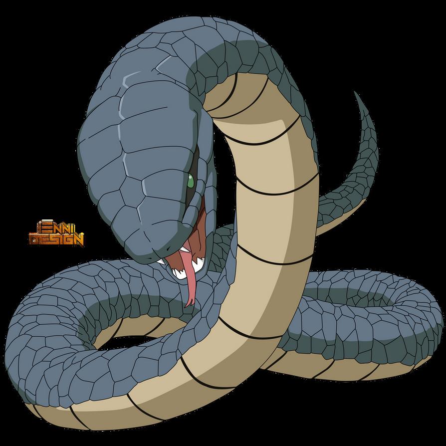 Cobra Manga Wallpaper: Blue Snake By IEnniDESIGN On DeviantArt