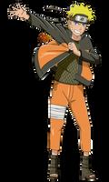 Naruto Shippuden|Naruto Uzumaki