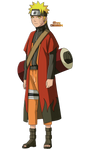 Naruto Shippuden|Naruto Uzumaki (Sage Mode)
