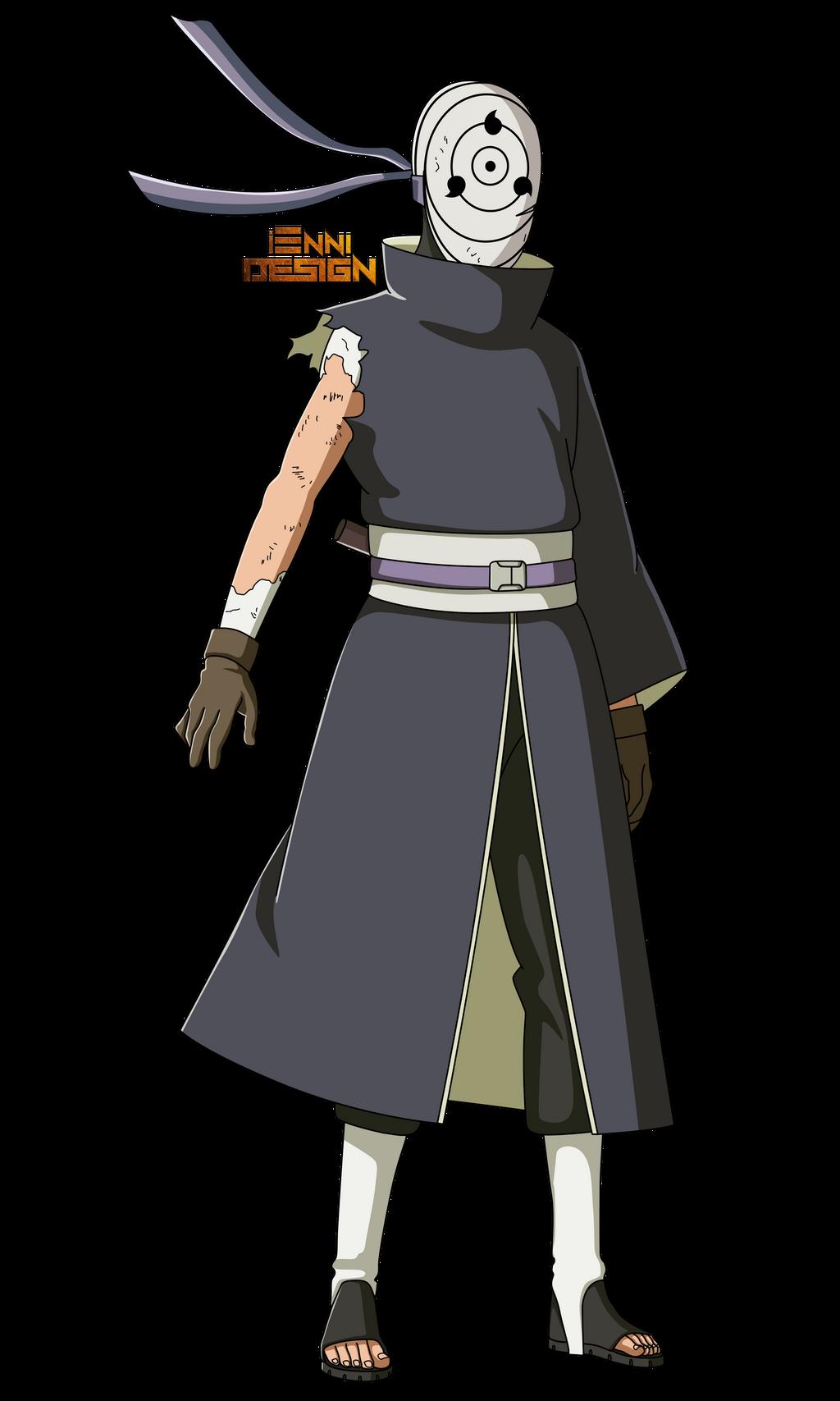 Zetsu render