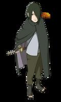 Naruto Storm 4: Road to Boruto| Sasuke Uchiha