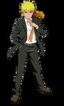 Naruto (Suit)