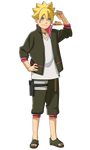 Boruto: The Next Generation| Boruto Uzumaki
