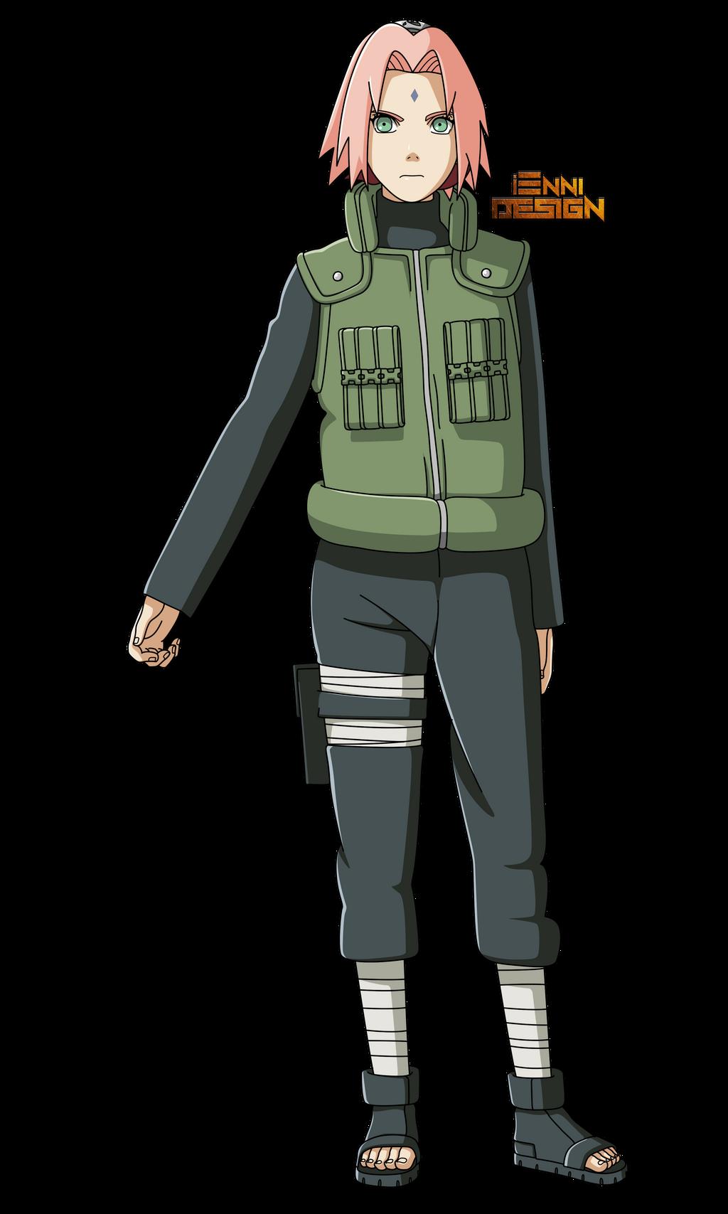 Sakura Shippuden War Naruto Shippuden|Sakur...
