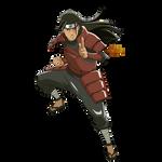 Naruto Shippuden|Hashirama Senju (Alive)