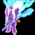 Naruto Shippuden Sasuke Uchiha (Indra's Susanoo)