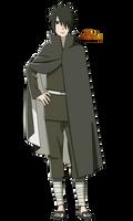Naruto Shippuden|Sasuke Uchiha (Sasuke Shinden)