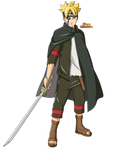 Boruto:Naruto Next Generation|Boruto (Grown Up)