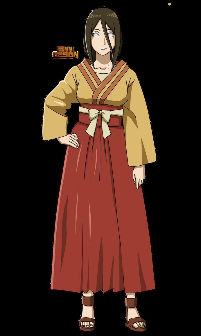 Boruto: Naruto Next Generation Hanabi Hyuuga by ...  Boruto: Naruto ...