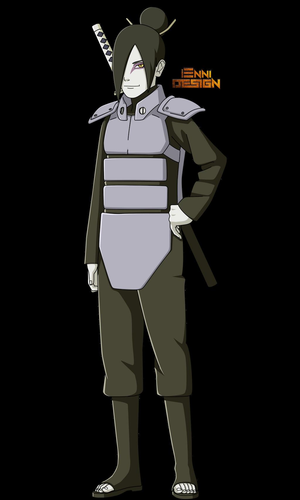 Boruto Orochimaru