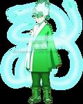 Boruto: Naruto Next Generation|Mitsuki (Sage Mode)