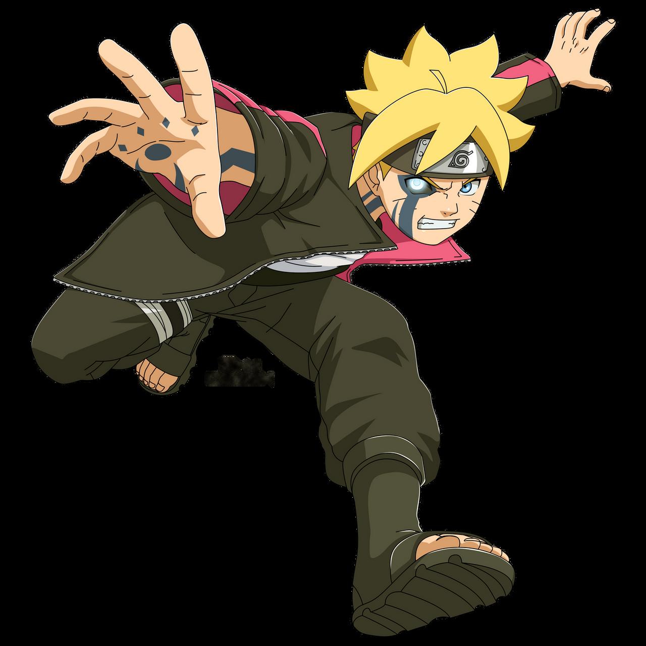 Boruto Naruto Next Generation Boruto Kama Jougan By Iennidesign On Deviantart
