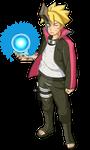 Boruto:Naruto Next Generation|Boruto (Momoshiki)