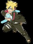 Boruto:Naruto Next Generation|Boruto (Rasengan)