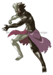 Boruto:Naruto Next Generation Deepa (Armored)